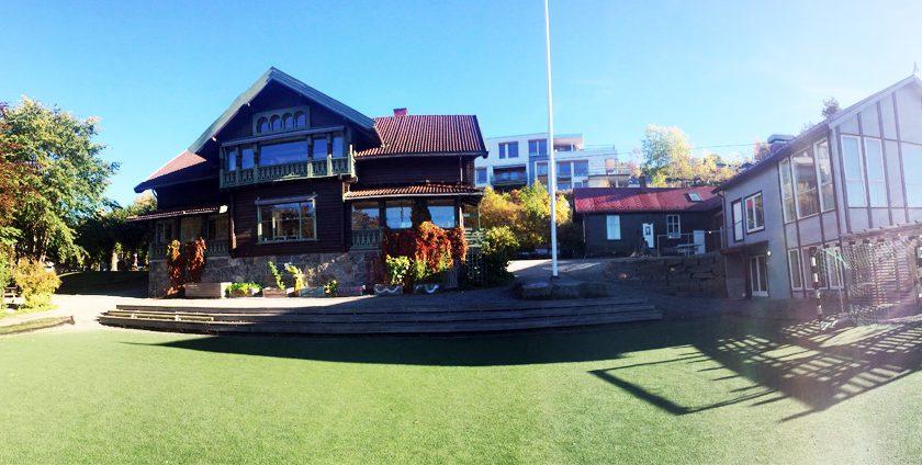 montessori skoler i norge