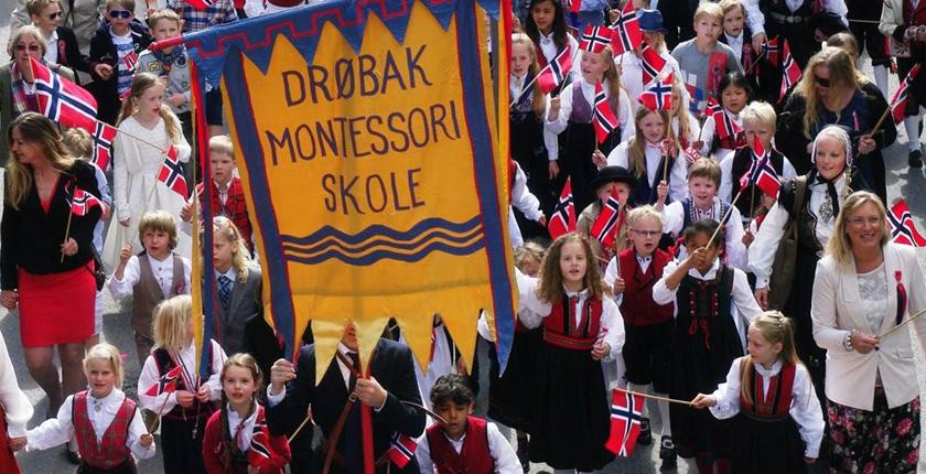 kvinner søker norske menn drøbak
